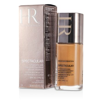 Helena Rubinstein Spectacular  Base Maquillaje  SPF10 - No. 30 Cognac  30ml/1.01oz
