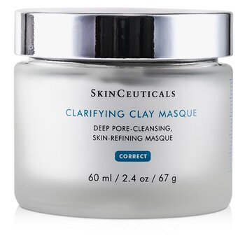 Skin Ceuticals Clarifying Clay Masque  60ml/2oz
