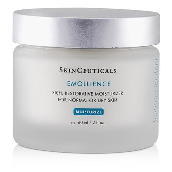 Skin Ceuticals Emollience (For Normal to Dry Skin)  60ml/2oz
