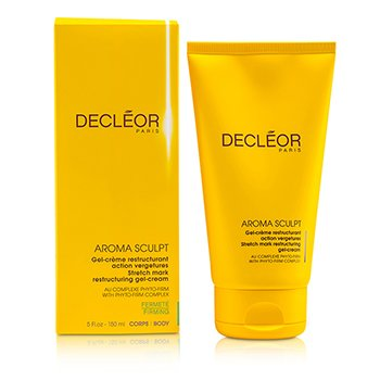 Decleor Perfect Sculpt - Gel Crema Reestructurante de Estrías  150ml/5oz