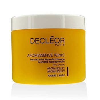 Decleor Aromessence Tonic Aromatisk Massasjebalm (salongstr.)  500ml/16.9oz