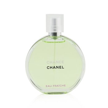 Chanel Chance Eau Fraiche Туалетная Вода Спрей  50ml/1.7oz