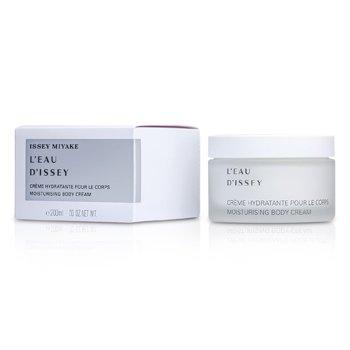 Issey Miyake L'Eau D'Issey Moisturising Body Cream  200ml/7oz