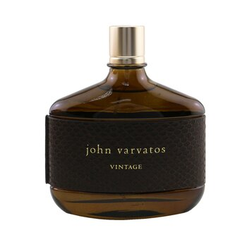 John Varvatos Vintage Eau De Toilette Spray  125ml/4.2oz