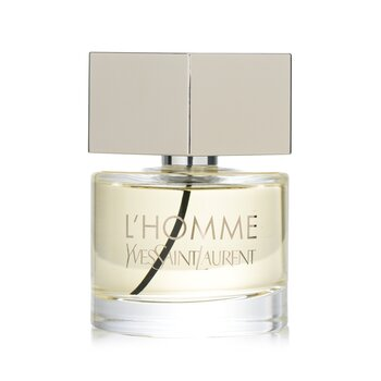 Yves Saint Laurent L'Homme Eau De Toilette Spray  60ml/2oz