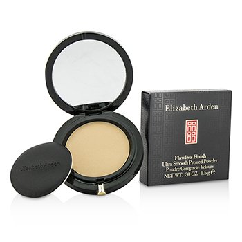 Elizabeth Arden Flawless Finish Ultra Smooth Polvos Prensados - # 03 Medium  8.5g/0.3oz