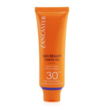 Lancaster Ochronny krem do twarzy Sun Beauty Care SPF 30  50ml/1.7oz