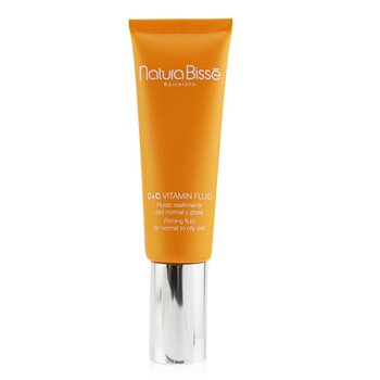 Natura Bisse C+C Vitamin Fluid SPF 10  50ml/1.7oz
