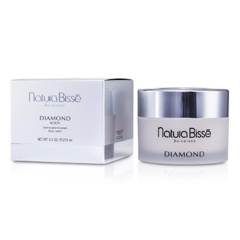 Natura Bisse Diamond Crema Corporal  275ml/9.5oz
