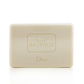 Christian Dior Eau Sauvage Jabón  150g/5.2oz
