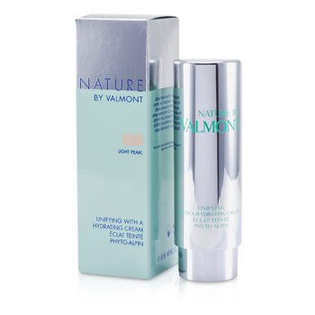 Valmont Nature Unificante Con Una Crema Hidratante - Light Pearl  30ml/1oz
