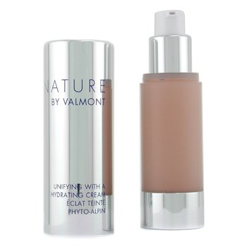 Valmont Nature Unifying With A Hydrating Cream - Beige Nude  30ml/1oz
