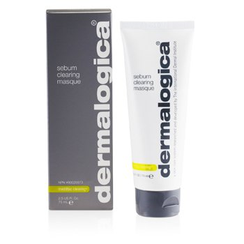 Dermalogica MediBac Sebum Clearing Masque  75ml/2.5oz