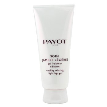 Payot Le Corps Cooling Relaxing Light Legs Gel  200ml/6.7oz