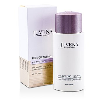 Juvena Pure Eye MakeUp Remover  125ml/4.2oz
