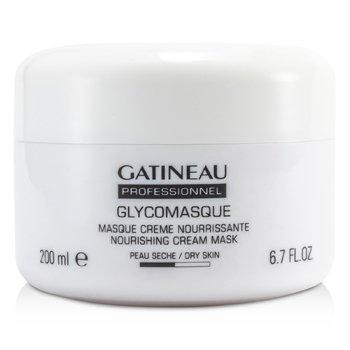 Gatineau Nutriactive Glycomasque Máscara Nutritiva (Piel Seca o Muy Seca)  200ml/6.7oz
