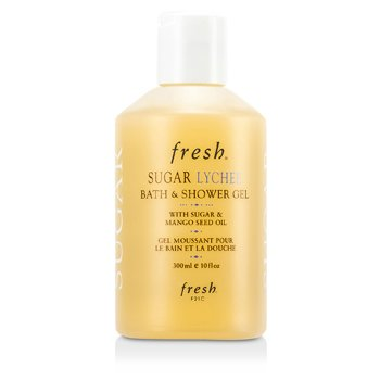 Fresh Żel do mycia ciała Sugar Lychee  300ml/10oz