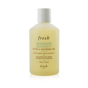 Fresh Hesperides Grapefruit Bath & Shower Gel  300ml/10oz