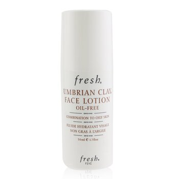 Fresh Umbrian Clay näovedelik (kombineeritud nahale)  50ml/1.7oz