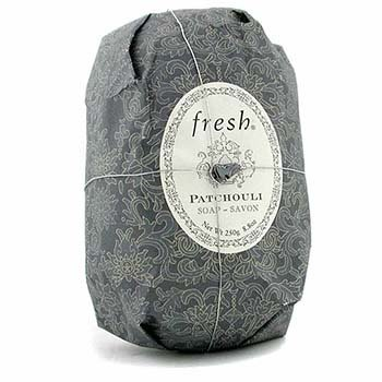 Fresh Original Soap - Patchouli  250g/8.8oz
