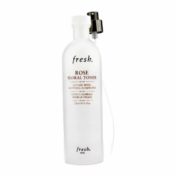 Fresh Rose Floral tonik  250ml/8.6oz