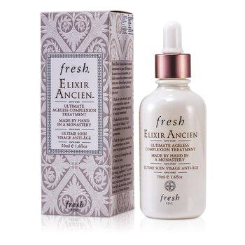 Fresh Elixir Ancien Face Tratamiento Oil  50ml/1.7oz