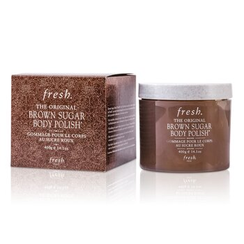 Fresh Brown Sugar Exfoliante Corporal  400g/14.1oz