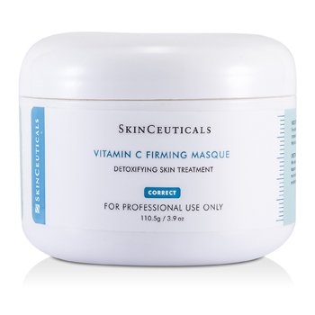Skin Ceuticals Vitamin C Firming Masque (Salon Size)  110.5g/3.9oz