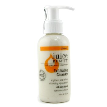 Juice Beauty Limpiador Exfoliador  120ml/4oz