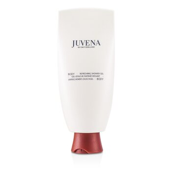 Juvena Body Daily Recreation - Gel Mandi Menyegarkan  200ml/6.7oz