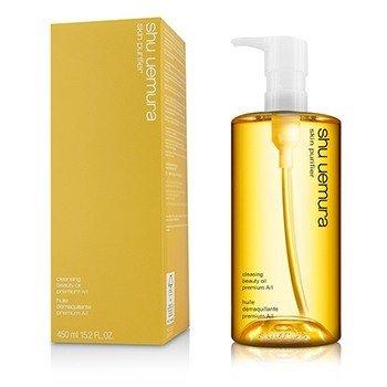 Shu Uemura Pembersih Beauty Oil Premium A/I Pembersih  450ml/15.2oz
