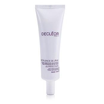 Decleor Excellence De L'Age Regenerating Eye & Lip Cream (Salon Size)  30ml/1oz