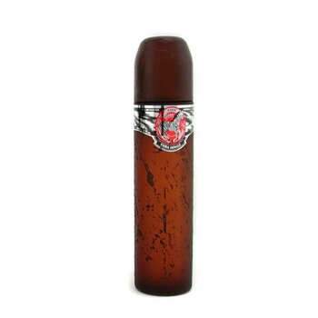 Cuba Cuba Jungle Zebra Eau De Parfum Vaporizador  100ml/3.3oz