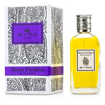 Etro Royal Pavillon Etro Agua de Colonia Vaporizador  100ml/3.3oz