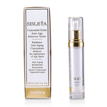 Sisley Sisleya Radiance Anti-Aging Concentrate  30ml/1oz