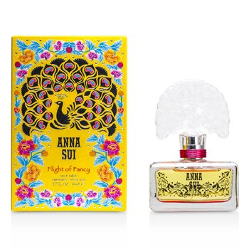 Anna Sui Flight Of Fancy Eau De Toilette Spray  50ml/1.6oz