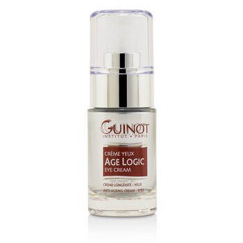 Guinot Age Logic Yeux Intelligent Cell Renewal Para sa Mata  15ml/0.5oz