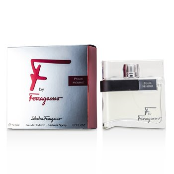 Salvatore Ferragamo M�ska woda toaletowa EDT Spray F Pour Homme  50ml/1.7oz