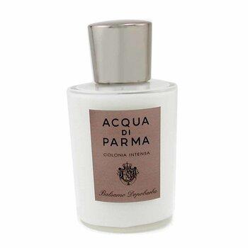 Acqua Di Parma Colonia Intensa Bálsamo Para Después de Afeitar  100ml/3.4oz