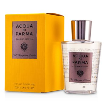 Acqua Di Parma Colonia Intensa Hair & Shower Gel  200ml/6.7oz