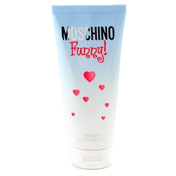 Moschino Funny Parfumat Gel de Duș  200ml/6.7oz