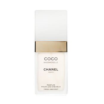 Chanel Coco Mademoiselle Fresh Hair Mist Spray  35ml/1.2oz