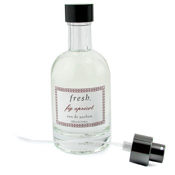 Fresh Fig Apricot Eau De Parfum Vaporizador  100ml/3.4oz