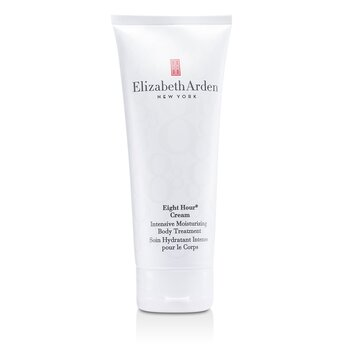 Elizabeth Arden Eight Hour Crema Hidratante Intensiva Tratamiento Corporal  200ml/6.8oz