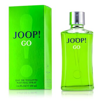 Joop Joop Go Eau De Toilette Spray  100ml/3.4oz