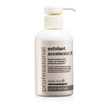 Dermalogica Exfoliant Accelerator 35 (Salon Size)  177ml/6oz