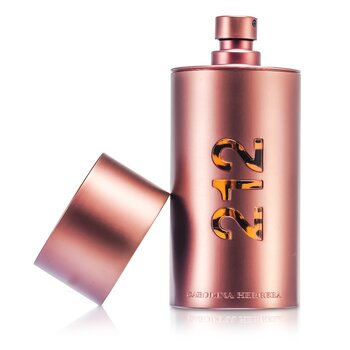 Carolina Herrera 212 Sexy Men Eau De Toilette Spray  100ml/3.4oz