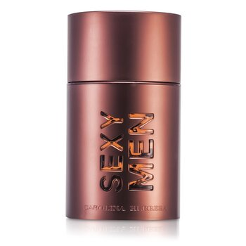 Carolina Herrera 212 Sexy Men Eau De Toilette Spray  50ml/1.7oz