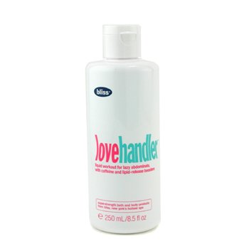Bliss Love Handler - Reductor Grasa Abdomen-Caderas  250ml/8.5oz