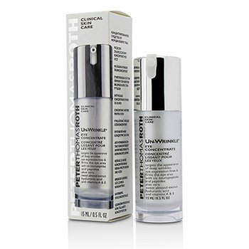 Peter Thomas Roth Un-Wrinkle Eye - Ojos  15ml/0.5oz